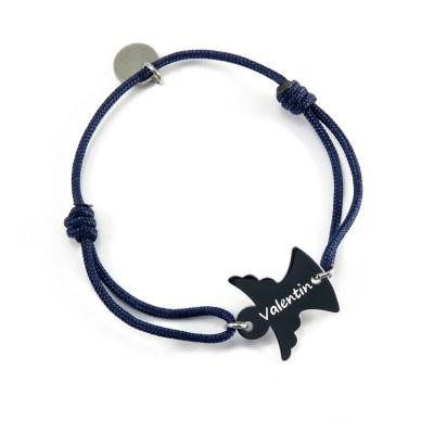 Bracelet enfant personnalisé Angel