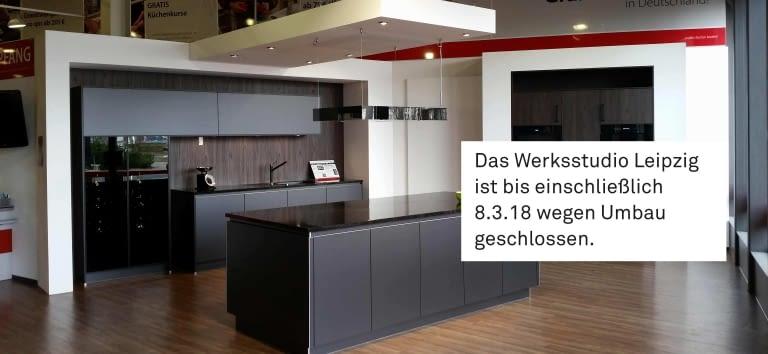 Kchenstudio Leipzig  Marquardt Kchen