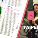 Louis Vuitton City Guide Taipei 2017 - Marquee