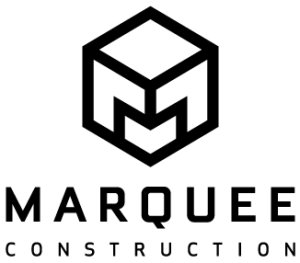 Marquee Construction