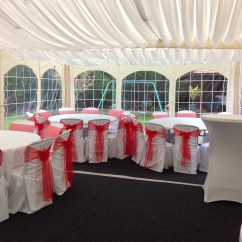 Chair Cover Hire Hartlepool Glass Kitchen Tables And Chairs Ruby Wedding Anniversary Celebrations