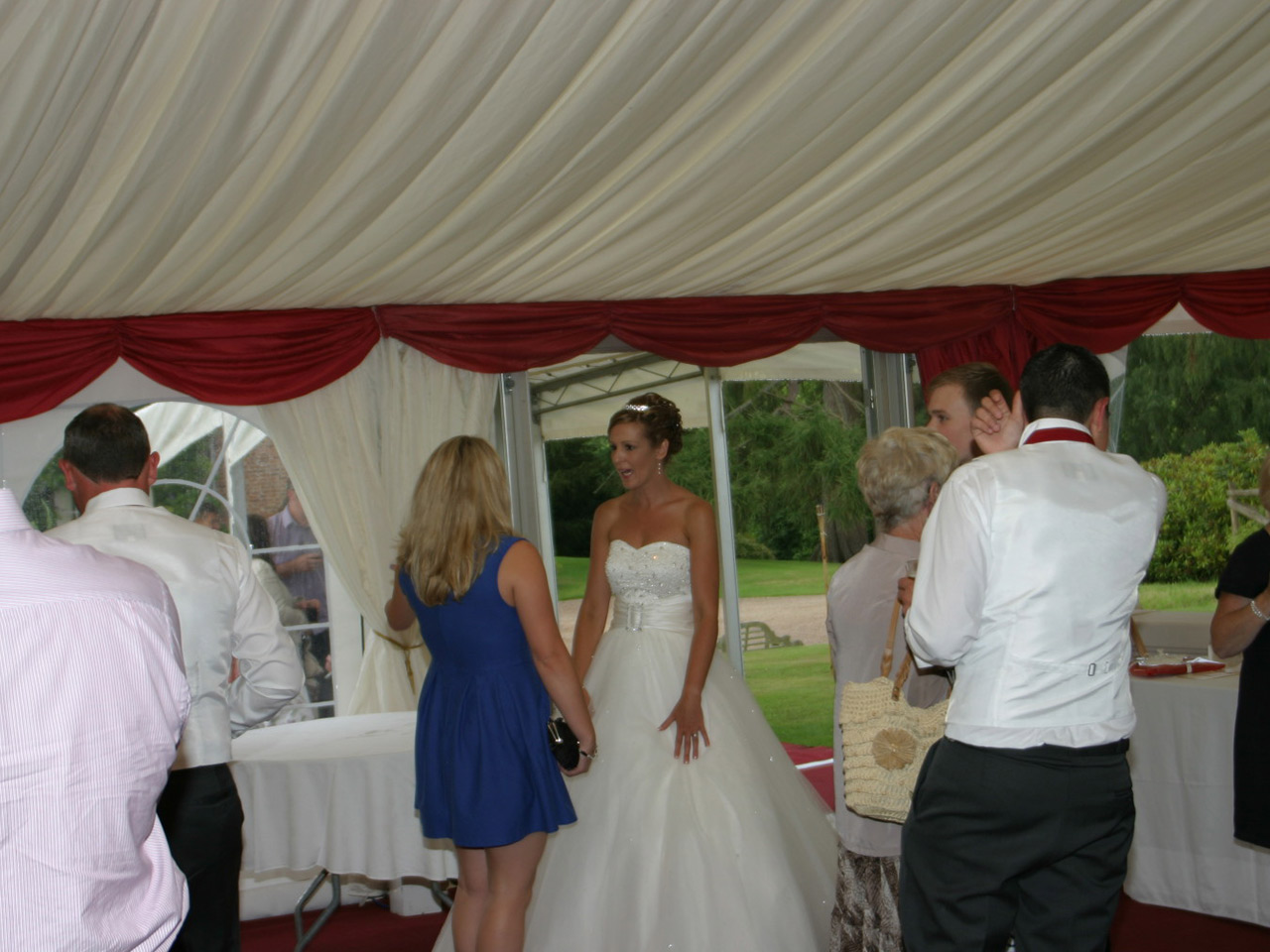 wedding chair covers tamworth wood high marquees in west midlands birmingham