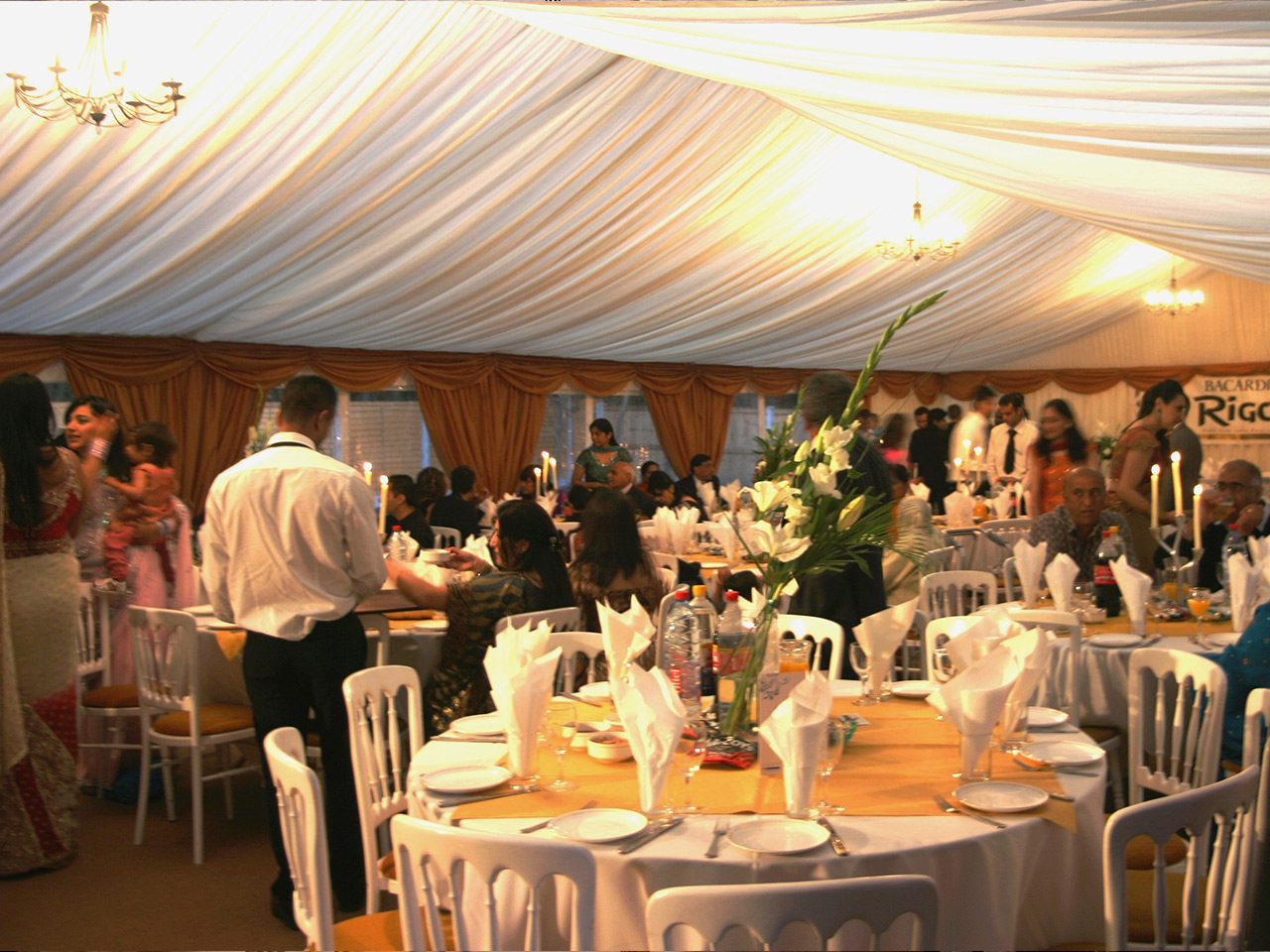 wedding chair covers tamworth patio sling cushions marquees in west midlands birmingham