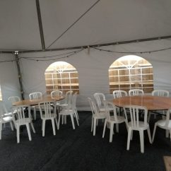 Wedding Chair Cover Hire Northamptonshire Outdoor Swing With Stand Furniture Marquees And Equipment