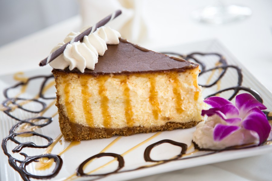 cafe marquesa key west dessert list