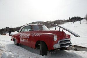 marquette_mountain_ski_jump_car_photo