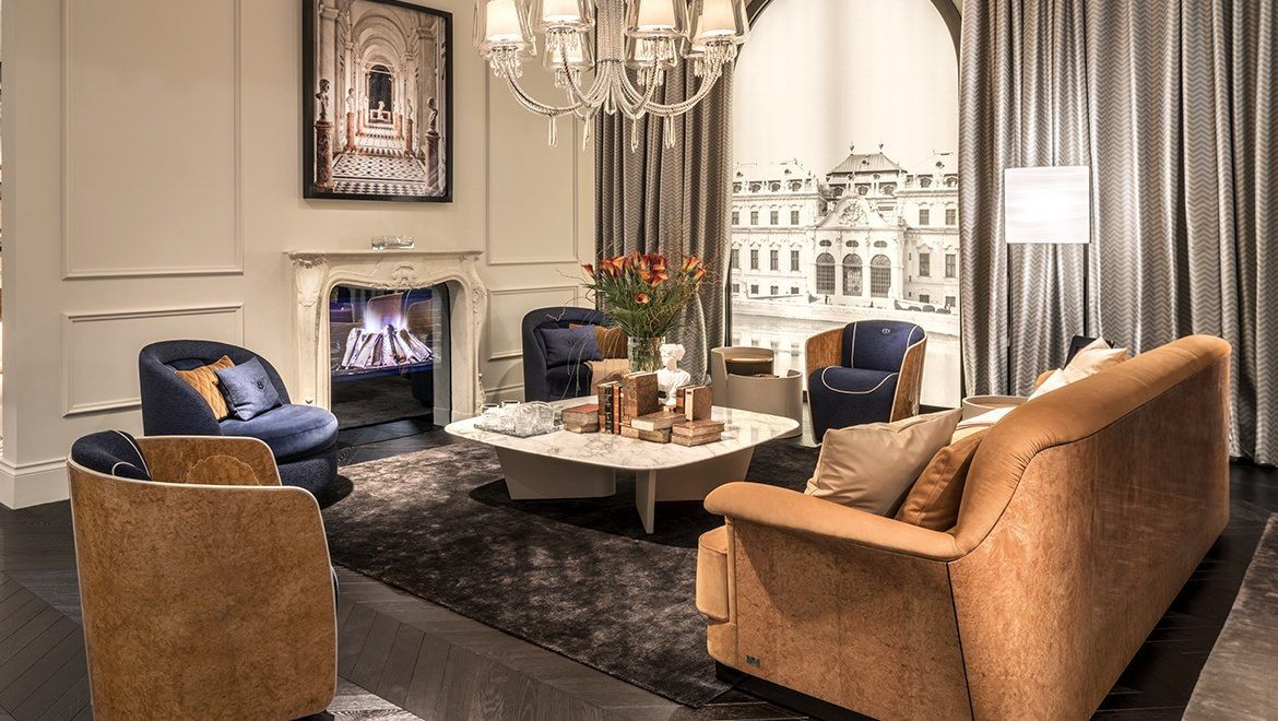 Bentley Home Madeley at Marquis QSquare