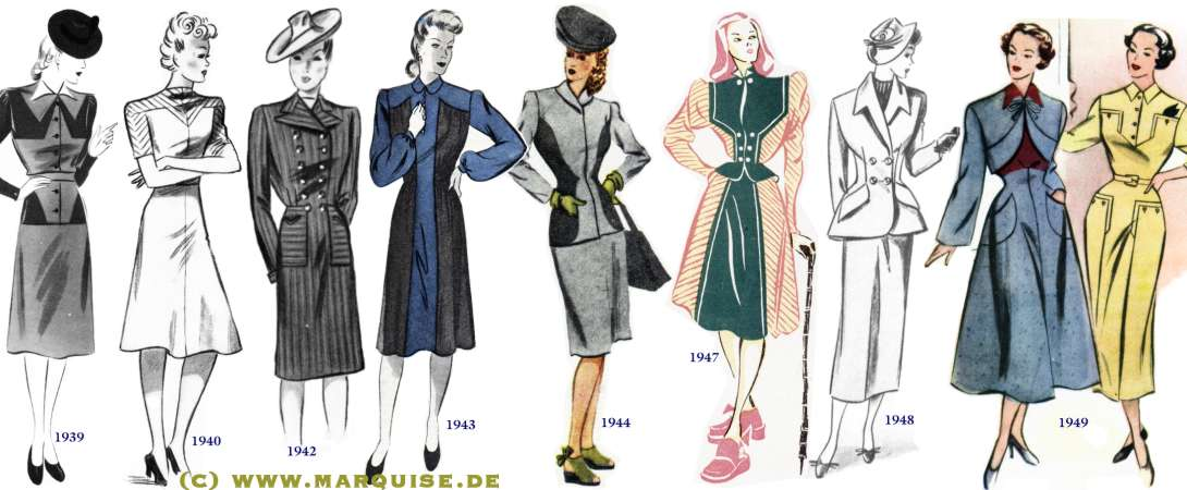 timeline7 1960s Mens Fashion