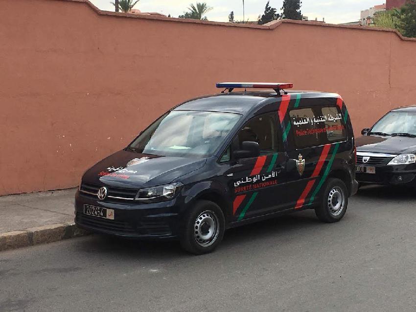 عاجل.. مصرع شخص اثر سقوطه من اعلى عمارة بحي جليز بمراكش