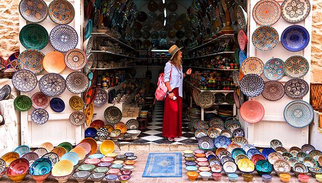 la ceramique et la poterie