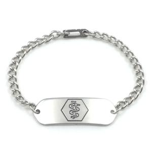 Medical ID Jewelry