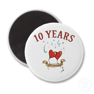 What to give on our 10th anniversary  Marriage and Beyond