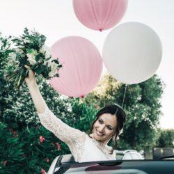 decorative maxi baloons