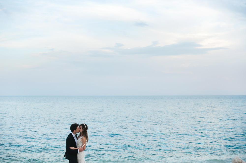 wedding on Gargano