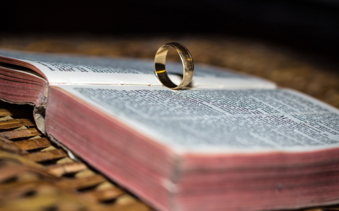 Marriage: When Your Spouse Doesn't Go to Church