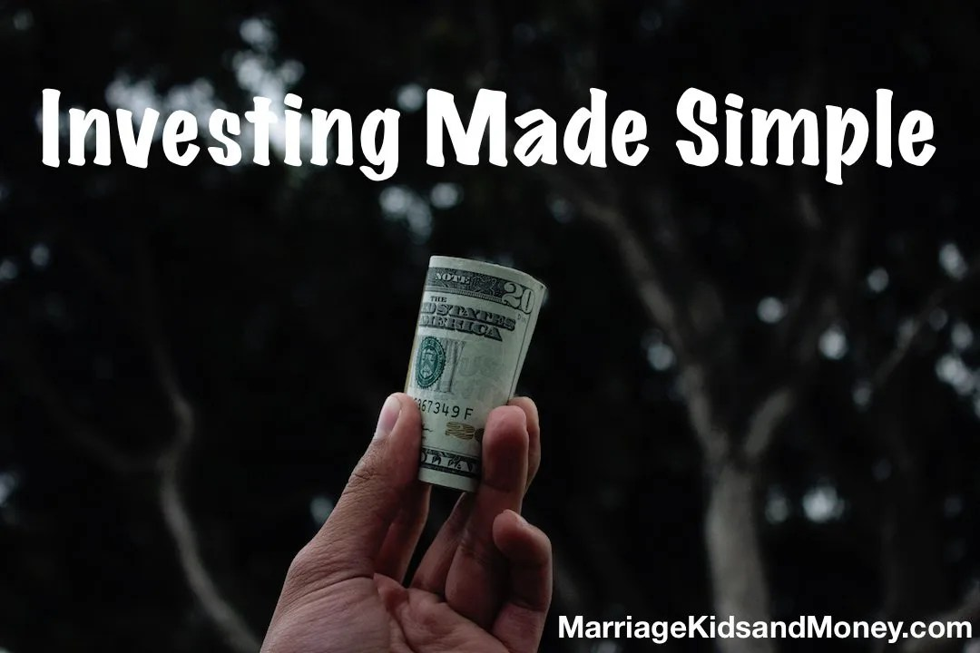 Investing Made Simple – with Scott Alan Turner