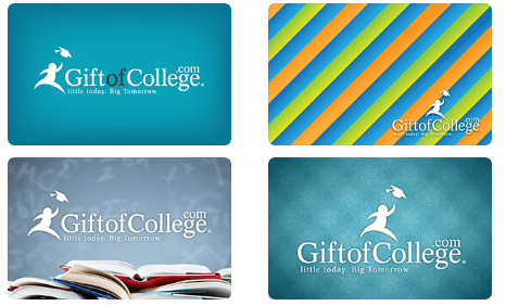 Gift of College Cards