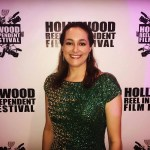 Associate Producer Katherine Botts