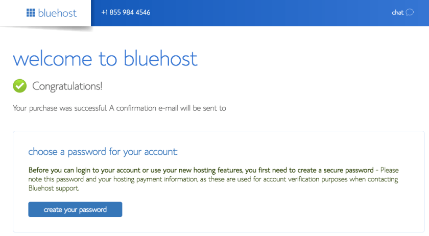 Welcome to Bluehost - Marriage, Kids and Money