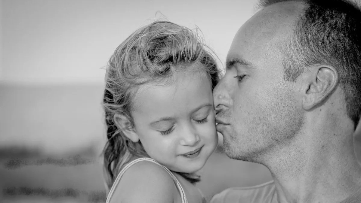 How Fatherhood Sparked My Desire For Financial Independence