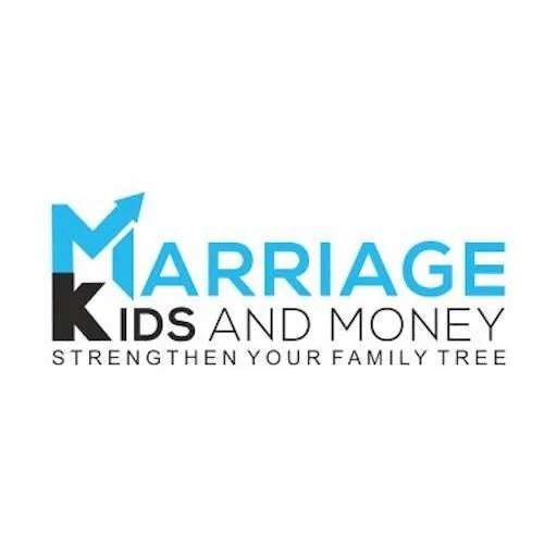 Marriage, Kids and Money Icon