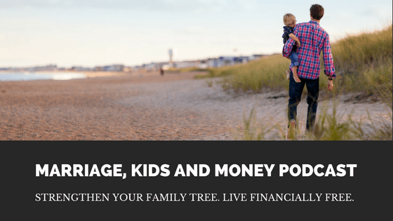 Marriage, Kids and Money Podcast
