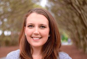 Brittney Lynn - PR Consultant