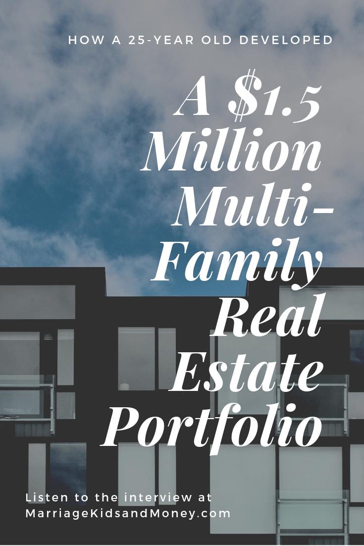 Multi-Family Real Estate Skyline