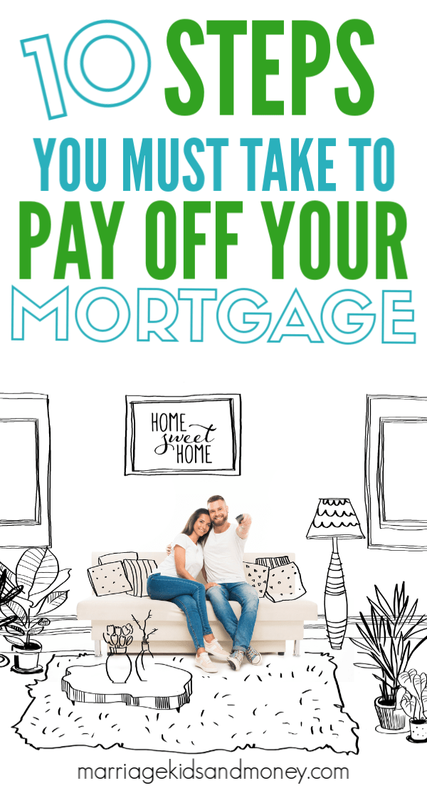 Ready to Pay Off Your Mortgage? Remember These Important Steps
