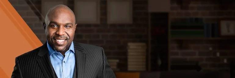 Chris Hogan 360 - Dave Ramsey Team