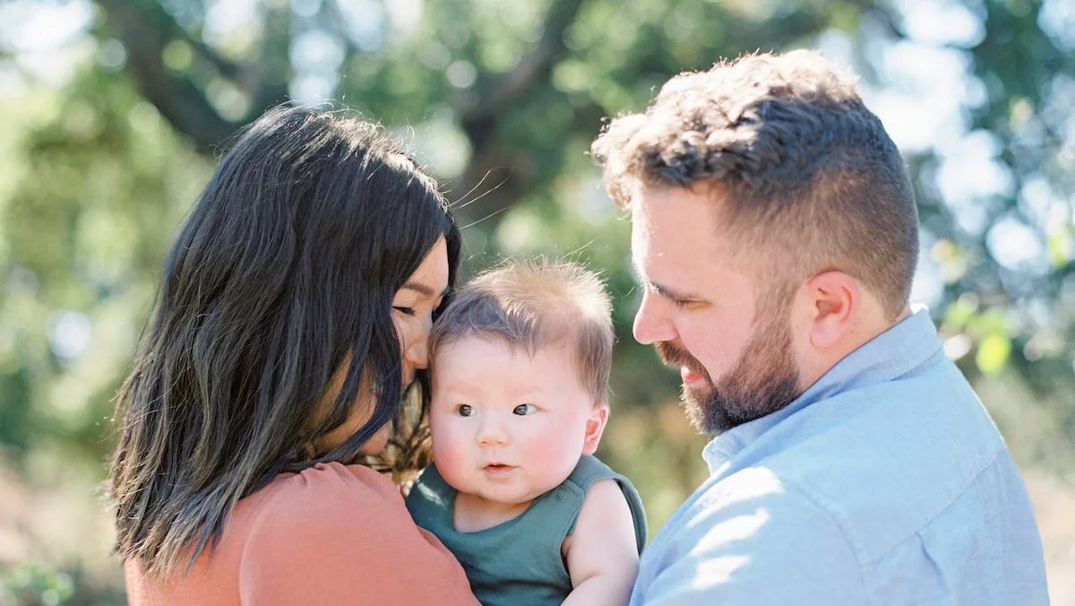 How Having a Baby Changed My Financial Goals
