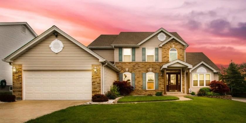 passive income house