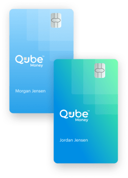 Qube best budget apps digital envelopes