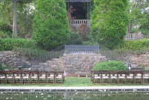 Little Guide Nashville Wedding Locations