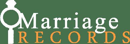 Marriage Records UK Logo