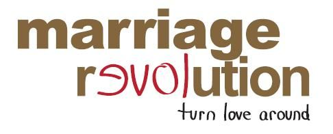 An Open Letter To A Spouse That Wants Out - Marriage Revolution