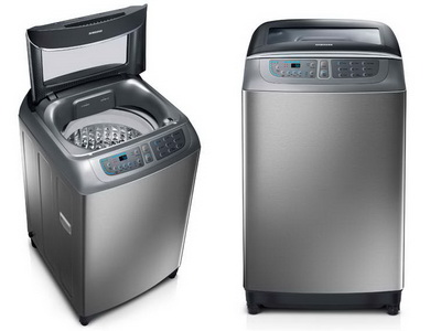 Appliance Shopping in the Philippines – Or Comparing a Consumption Culture vs. a Simple One
