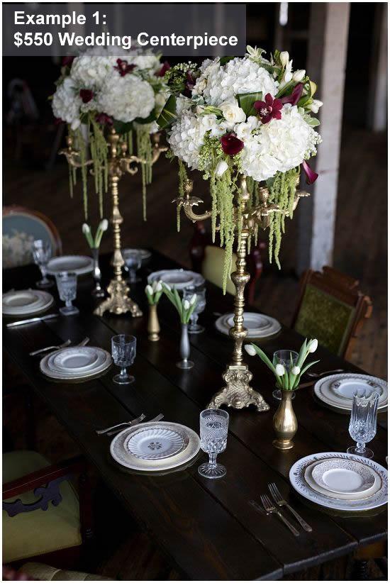 How Much Do Wedding Flowers Cost in Milwaukee  MarriedInMilwaukeecom