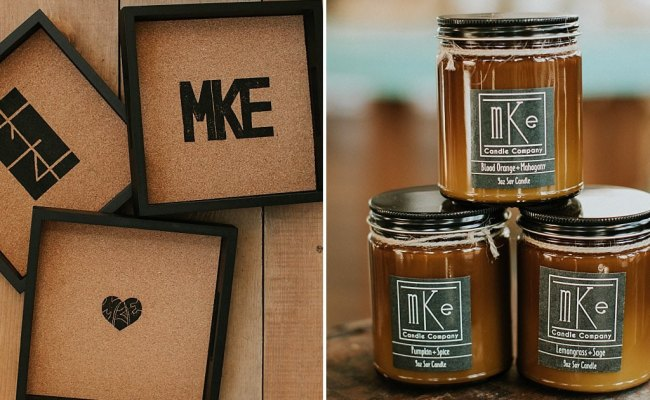 36 Milwaukee Made Gifts And Local Shops That Carry Them