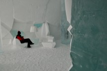 Married Adventure Icehotel Workings And Fun
