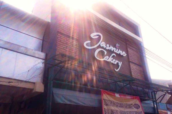 Yogyakarta Sweets