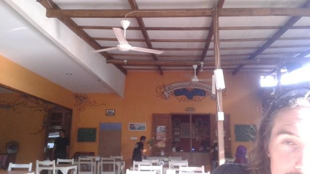 Restaurant in Yogyakarta