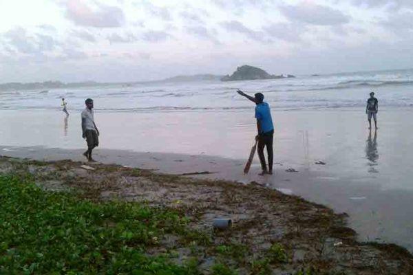 Explore Weligama Sri Lanka