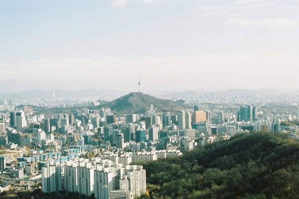 Seoul In 60 Seconds