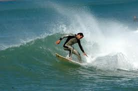Surf em Taghazout