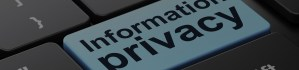 PRIVACY Banner