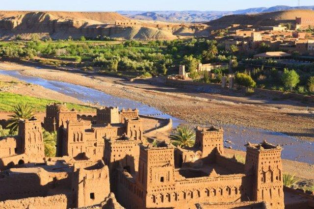 Excursiónes desde Marrakech - Qué visitar cerca de Marrakech