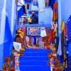 Ruta 5 días desde Tánger a Marrakech a través el norte de Marruecos