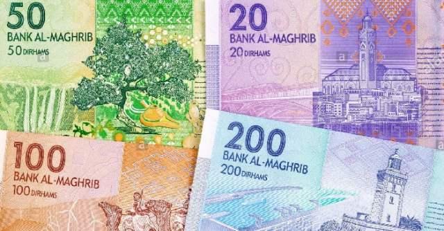 Consejos de cambio de moneda en Marruecos