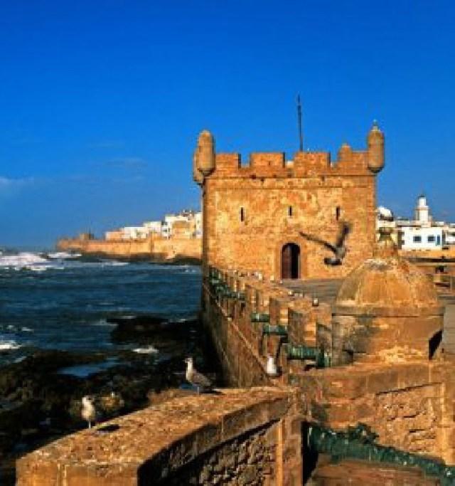 Excursiónes desde Marrakech